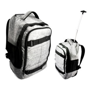 BAG04793 Trolley Backpack
