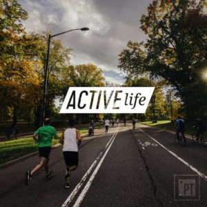 ActiveLife • for a healthy lifestyle