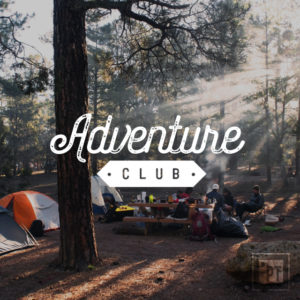 Adventure Club • for the outdoor enthusiast