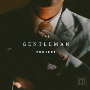 The Gentleman Project • for the modern gentleman