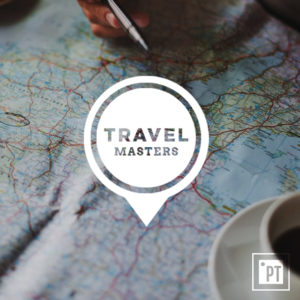 Travel Masters • for frequent travelers