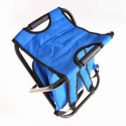 BAG05847 Cooler bag with seat-1