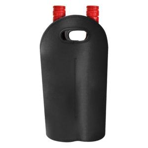 BAG05848 2 bottle wine bag-1