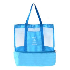 BAG08314 Play and Joy Mesh Bag