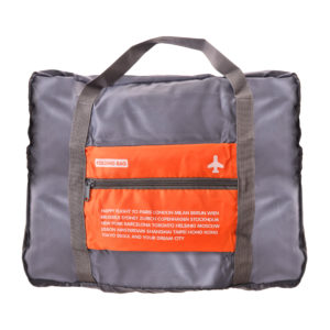 BAG08315 Happy Travel Folding Bag-4