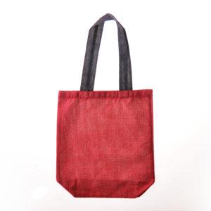 BAG08323 Jute Shopping Bag