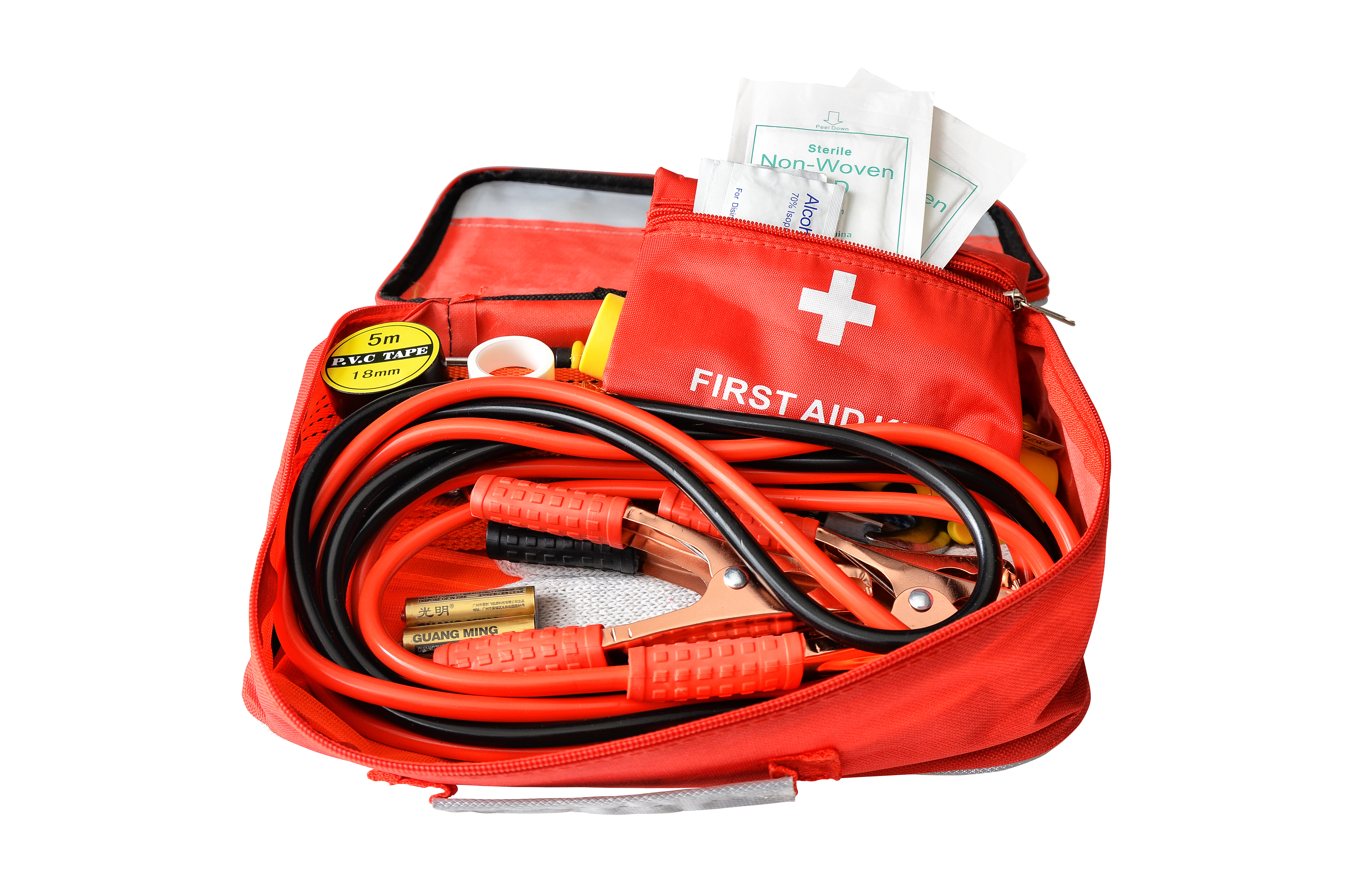 Car First Aid Kit New Car Release Information