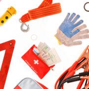 CAR05851 Car First Aid Kit-12