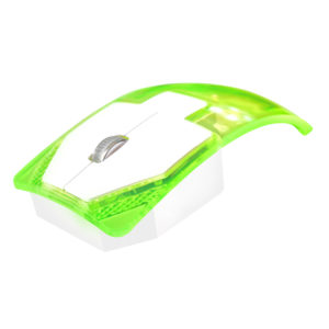 CMP05826 Transparent Mouse-1