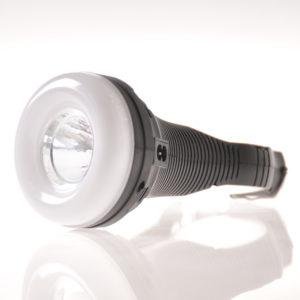 ELC08305 Portable hanging flip lamp