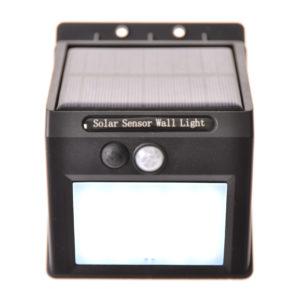 ELC08306 Solar LED Wall Lamp-1