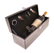 HME05840 Wine box with tool set-4
