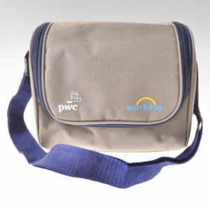 BAG08274 Insulated Lunch Kit