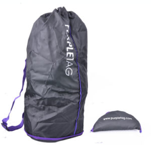 BAG3784 Foldable Duffel Bag