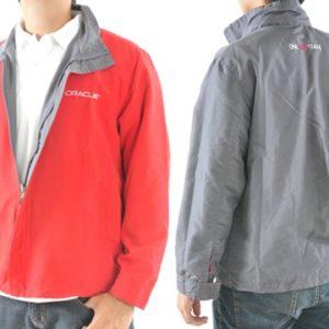 CLO03339 Reversible Jacket