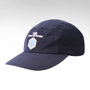 CLO04609 Embroidered Cap with Mesh