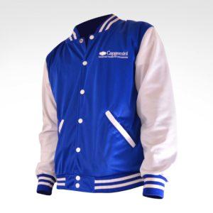 CLO04968 Varsity Jacket