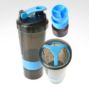 DRW08364 Bottle Shaker with Pill Box - 3