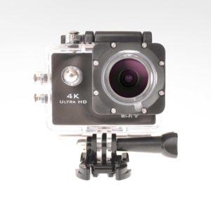 ELC05779 4K Action Camera