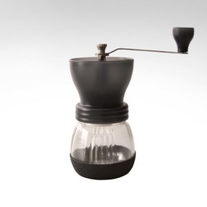 HME08365 Manual Coffee Grinder