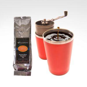 PTX08382 Coffee Drip + Gourmet Whole Bean 60g-3