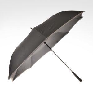 WET05858 Inverted Umbrella with LED Light