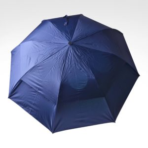 WET05875 2 Fold Double Layer Golf Umbrella-1