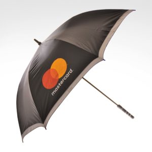 WET8284 Double Cloth Golf Umbrella-2