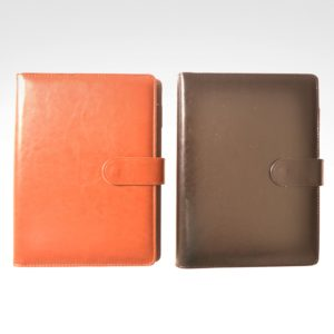 STA08430_Non Dated Planner with Magnetic Snap