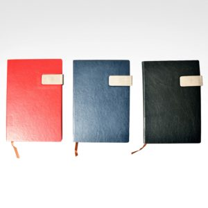 STA08434_Notebook w Magnetic Lock