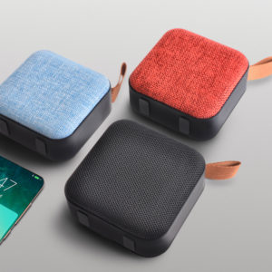 ELC08518 Cube Wireless Bluetooth Speaker_1