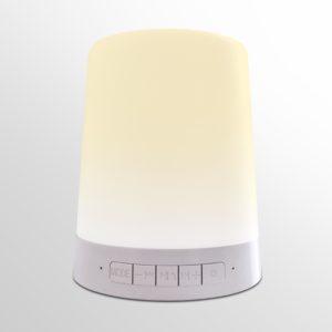 ELC08257 Touch Lamp Speaker