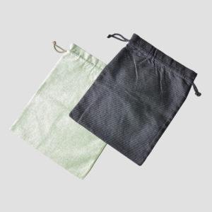 BAG08674 Drawstring jute Bag