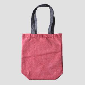 BAG8323 Linen Shopping Bag