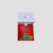 DSK08618 Pen Holder & Paper Clip Box_b