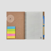 STA08675 Recycled notebook with pen_b