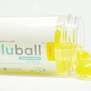 Soluball Dishwashing Capsules